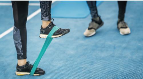 スポーツ障害予防・改善